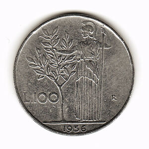 Coins of Italy