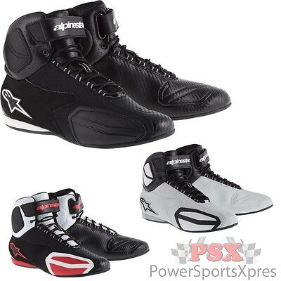 Alpinestars Faster Vented Riding Shoe Closeout