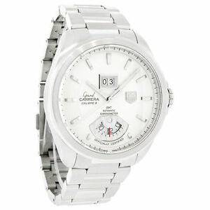 Tag Heuer Grand Carrera Buying Guide