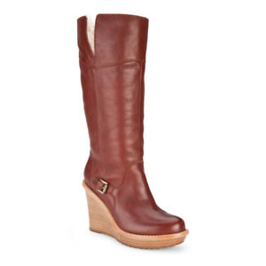 READ AD-Brand New Original UGGS Tall winter size 9. Pure leather