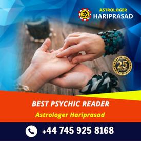 Famous psychic reader,get ex ❣back,get rid off black magic, Love spell