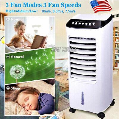 65W 7L 2020 Best Portable Air Conditioner Evaporative Air Cooler