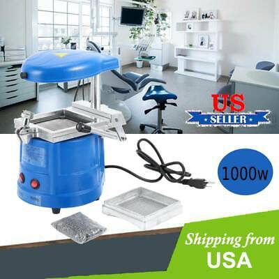 Dental Lab Vacuum Forming Molding Lab Equipment Fda Ce Former Heat Thermoforming