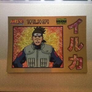 Carte/Card Naruto Ninja Ranks NS5