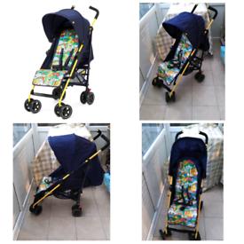NEEDS TO GO TODAY mothercare little bird stroller