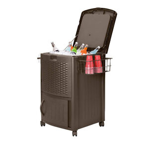 Patio Party Cooler