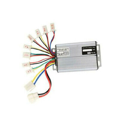 1000 Con 36V Dc Motor Eléctrico Cepillo Regulador de Velocidad Caja for...