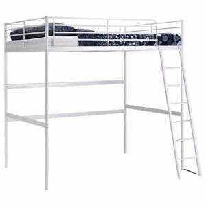 lit deux etages acheter et vendre dans qu bec petites annonces class es de kijiji. Black Bedroom Furniture Sets. Home Design Ideas