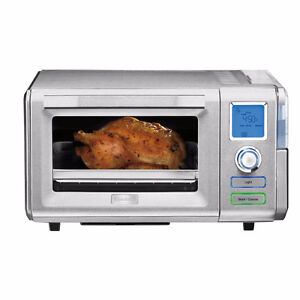 Wanted: Steam Convection Oven