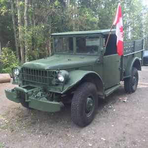 1953 Dodge Power Wagon Other