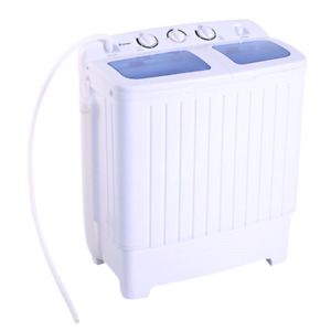 Giantex/Costway Portable Washer/Spin Dryer Combo