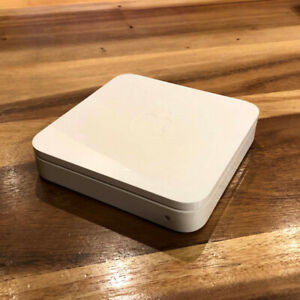 Apple AirPort Extreme Base Station A1354 (4th Gen)​