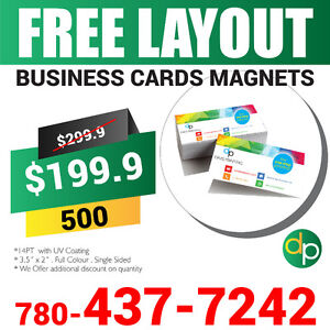 Amazing Sale, Printing Services, Flyers, Signs, Banners, Decals. Edmonton Edmonton Area image 8