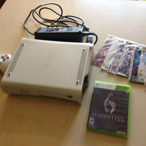 Low price sale for good condition xbox360
