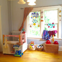 Early Learning Child Care NOW ACCEPTING OVER 12 MONTHS!