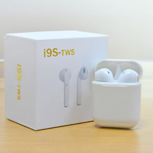DISCOUNT! THE ULTIMATE WIRELESS BLUETOOTH EARBUDS MUST HAVES!