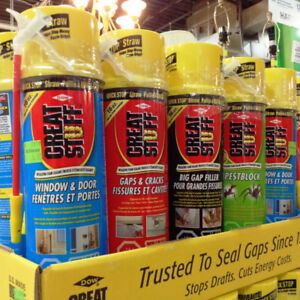 Insulating Foam | Buy New & Used Goods Near You! Find Everything