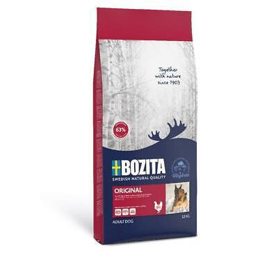 Bozita Original 12kg *** Bestpreis vom Topseller ***