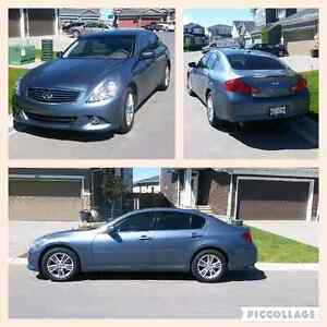 2010 infiniti g37 for sale $16,000