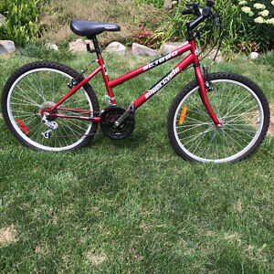 18 Speed Bike $75