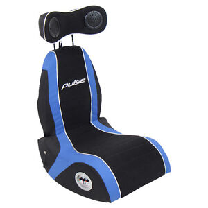 Get Your Game on Proper and comfortably with a BOOM CHAIR !!