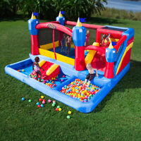 New Bouncy Castle/Bounce House Rental for 24 hrs