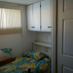 CHATEAUGUAY - Room for Rent NOVA student - Chambre à Louer