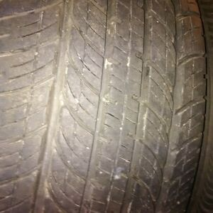 Nice set of Used Tires for Sale
