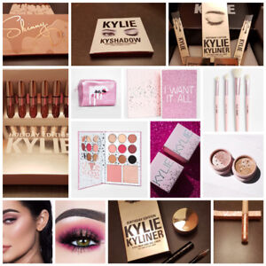 KYLIE COSMETICS VARIOUS ITEMS *** HUGE SALE ON ALL ITEMS