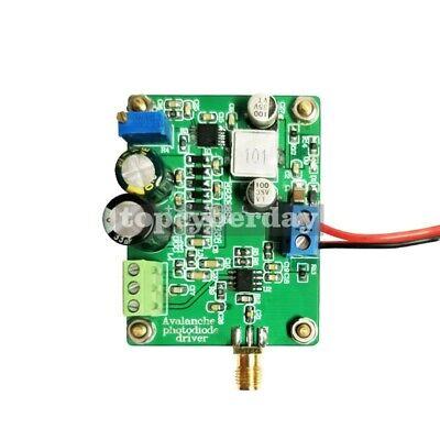 Photoelectric Iv Conversion Amplifier Module Apd Avalanche Photodiode Driver 12v