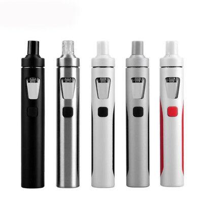 Hot 1500Mah Electronic Tube Kit High Vape E Pen Cigarettes Vapor Kit Vap Us