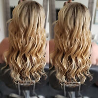 Luscious Extensions by Alisha marie
