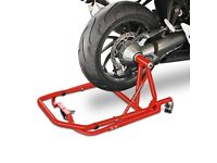 BMW R1200RT 05-13 Motorbike Dolly Mover BL Rear Paddock Stand