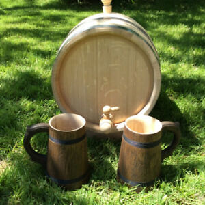 Buy oak barrels