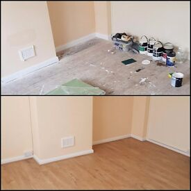 Painting and Decorating Services in East London