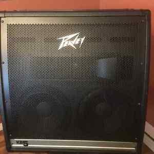 Peavey KB5 Amp For Sale