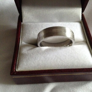 Ring for men 9,5