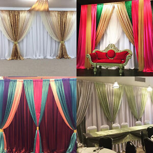 Wedding decor, backdrops, ceremony decor & linen rentals Edmonton Edmonton Area image 9