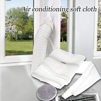Air Lock Window Seal Living Room 400cm Mobile Portable Air Conditioner Home Soft