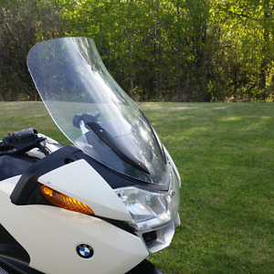 Cee Bailey Windshield for '05 - '13 BMW R1200RT