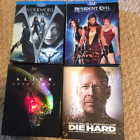 TONS of Blu-Ray DVD for sale - BOXED SETS