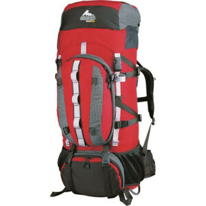 Gregory Denali Pro Mountaineering Backpack, size L(115 liter)