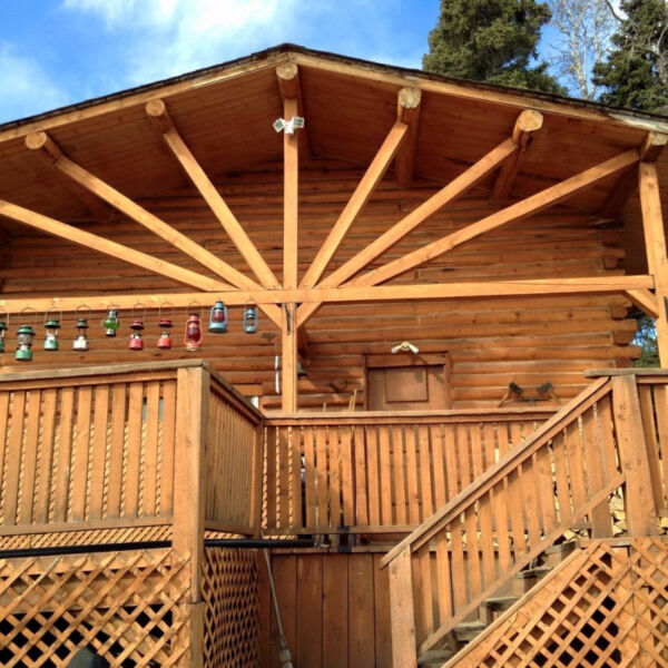 Custom Log Homes And Cabins Land For Sale Calgary Kijiji