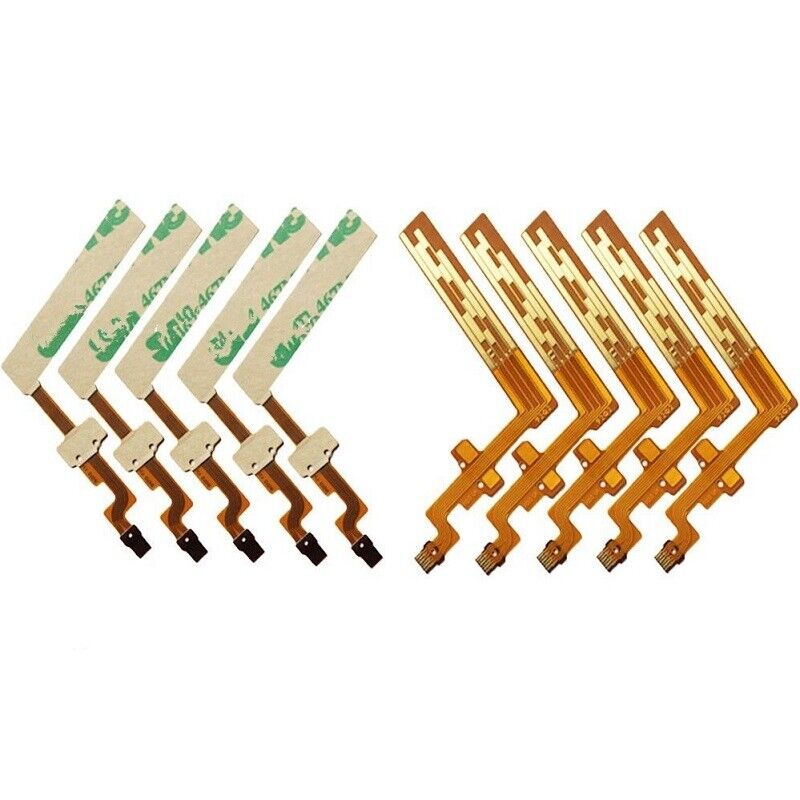 Durable 10PCS Lens Focus Flex Cable Replacement For Canon 18-55mm EF-S IS Camera