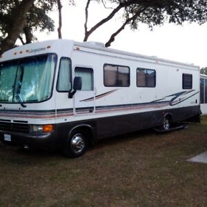 34' 1999 Georgetown RV Motorhome PRICE DROP!!!