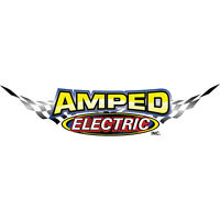 Amped Electric - Electrical Apprentice Wanted
