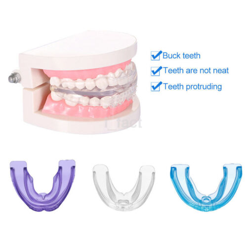 Hot Dental Supplies Braces Teeth Orthodontic Retainer Tooth Care Tool For Adult