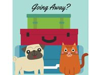 Pet Sitter Sitting Walker Lewes Brighton Hove Dogs Cats etc School Holidays House Property Guardian