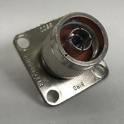 Bird Electronics 4240-063, N (M), QC Solderless Connector Quick Change