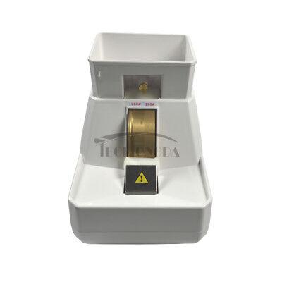 110v 50w Optical Hand Edger Manual Lens Grinder Single Wheel New Style